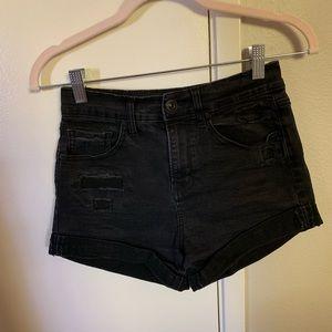 Vanilla Star Premium Jean Shorts